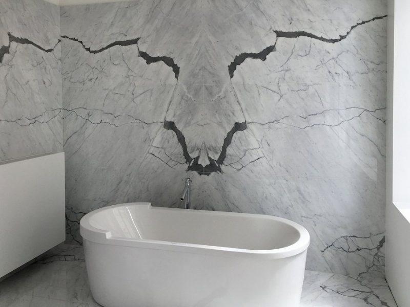 Marbre blanc Statuaire Architecte Franck Fermaut agence Mordikus